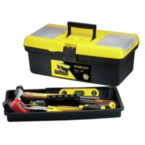 "Product Image of 16"" TOOL BOX - SLIDE-IN ORGANIZER"