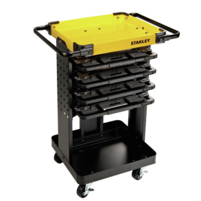 "Product Image of 18"" CASE TROLLEY CART"