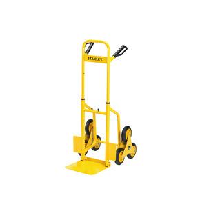Product Image of Carro para Transporte de Carga Dobrável com 3 Rodas 120Kg