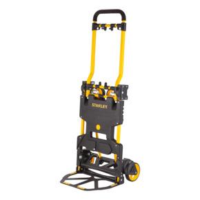 Product Image of 2 in 1 트랜스폼 핸드트럭 70/137kg