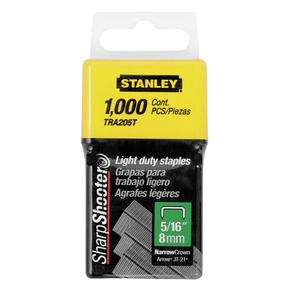 Product Image of STAPLES,8MM L-DUTY,1MM